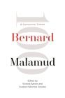 Bernard Malamud: A Centennial Tribute Cover Image