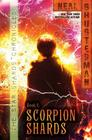 Scorpion Shards (The Star Shards Chronicles #1) Cover Image