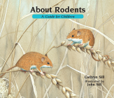 About Rodents: A Guide for Children (About... #11) Cover Image