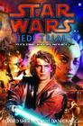 Jedi Trial: Star Wars: A Clone Wars Novel Cover Image