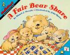 A Fair Bear Share (MathStart 2) Cover Image