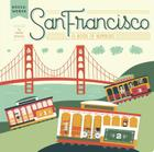 San Francisco: A Book of Numbers (Hello, World) Cover Image