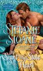 The Saint Who Stole My Heart Cover Image