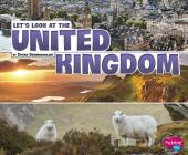 Let's Look at the United Kingdom (Let's Look at Countries) Cover Image