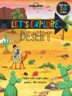 Let''s Explore... Desert (Let's Explore) Cover Image