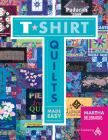 T-Shirt Quilts Made Easy Cover Image