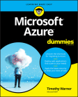 Microsoft Azure for Dummies Cover Image