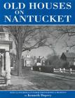 Old Houses on Nantucket Cover Image