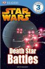 DK Readers L3: Star Wars: Death Star Battles Cover Image