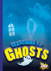 Searching for Ghosts (On the Paranormal Hunt) Cover Image