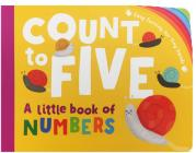 Count to Five Cover Image