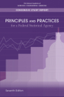 Principles and Practices for a Federal Statistical Agency: Seventh Edition Cover Image