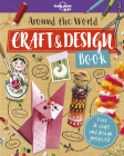 Around the World Craft and Design Book Cover Image