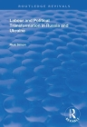 Labour and Political Transformation in Russia and Ukraine (Routledge Revivals) Cover Image
