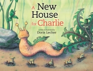 A New House for Charlie Cover Image