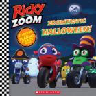 Zoomtastic Halloween! (Ricky Zoom) (Media tie-in) Cover Image