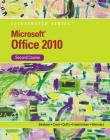 Microsoft Office 2010 Illustrated Second Course Cover Image