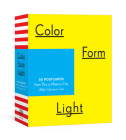 Color Form Light: 50 Postcards from This is Mexico City Cover Image