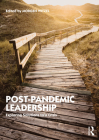 Post-Pandemic Leadership: Exploring Solutions to a Crisis Cover Image