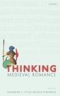 Thinking Medieval Romance Cover Image