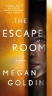 The Escape Room: A Novel Cover Image