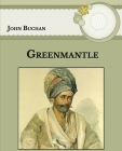 Greenmantle: Large Print Cover Image