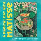 A Magical Day with Matisse (Mini Masters) Cover Image