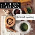 La Cucina Italiana: The Encyclopedia of Italian Cooking Cover Image