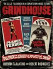 Grindhouse: The Sleaze-filled Saga of an Explitation Double Feature Cover Image