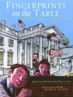 Fingerprints on the Table: The Story of the White House Treaty Table Cover Image