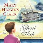 Ghost Ship: A Cape Cod Story (Paula Wiseman Books) Cover Image