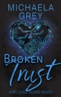 Broken Trust Cover Image