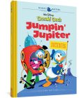 Walt Disney's Donald Duck: Jumpin' Jupiter!: Disney Masters Vol. 16 (The Disney Masters Collection) Cover Image