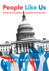 People Like Us: The New Wave of Candidates Knocking at Democracy's Door Cover Image