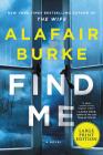 Find Me: A Novel Cover Image