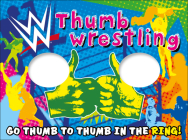 WWE Thumb Wrestling Cover Image