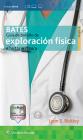 Bates. Guía de bolsillo de exploración física e historia clínica Cover Image