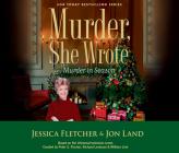 Murder, She Wrote: Murder in Season Cover Image