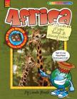 Africa: A Safari Through Its Amazing Nations! (It's Your World) Cover Image