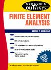 Schaum's Outline of Finite Element Analysis (Schaum's Outlines) Cover Image