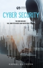 Cyber Security: This book includes: Kali Linux for Hackers and Hacker Basic Security Cover Image