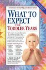What to Expect the Toddler Years Cover Image