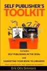 Self Publisher's Toolkit Cover Image