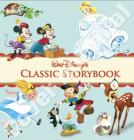 Walt Disney's Classic Storybook (Volume 3) (Storybook Collection #3) Cover Image