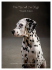 The Year of the Dogs Notecards: (16 Dog Portrait Correspondence Cards, Dog Lovers Photography Notecards) Cover Image