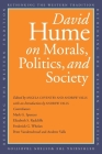 David Hume on Morals, Politics, and Society (Rethinking the Western Tradition) Cover Image