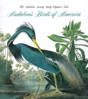 Audubon's Birds of America: The National Audubon Society Baby Elephant Folio (Tiny Folio) Cover Image