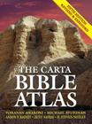 The Carta Bible Atlas Cover Image