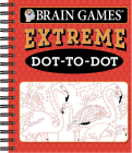 Brain Games - Extreme Dot-To-Dot Cover Image