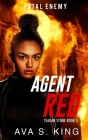 Agent Red: Fatal Enemy Cover Image